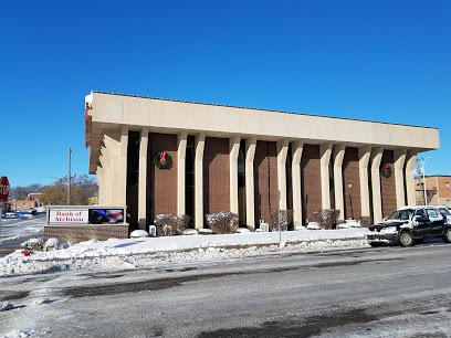 Bank of Atchison company image