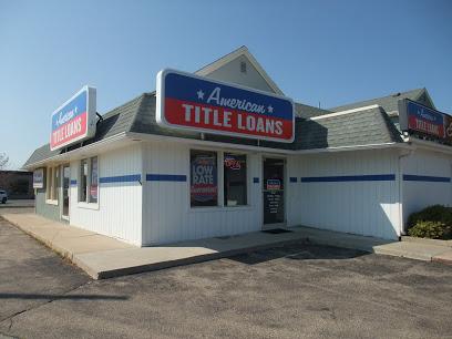 American Title Loans company image