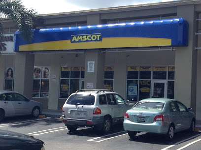 Amscot - The Money Superstore company image