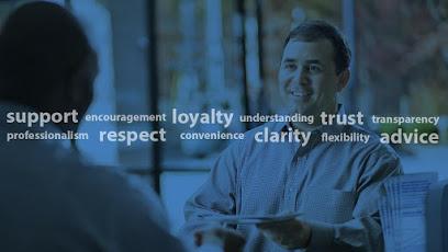 Purpose Financial company image