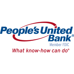 People's United Bank company image