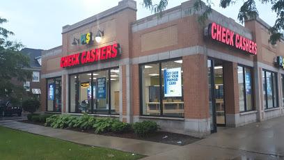 PLS Check Cashing Store company image