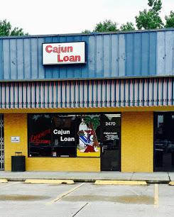Cajun Loan company image