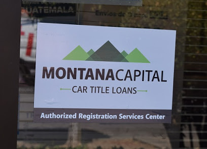 Montana Capital Car Title Loans company image
