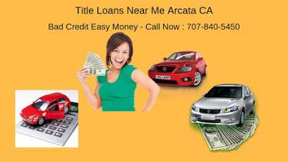Get Auto Car Loans Arcata Ca company image