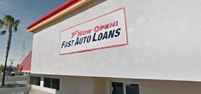 Fast Auto Loans, Inc. company image