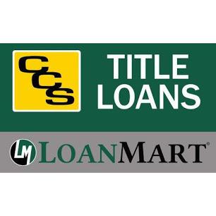 CCS Title Loans - LoanMart Rosemead company image