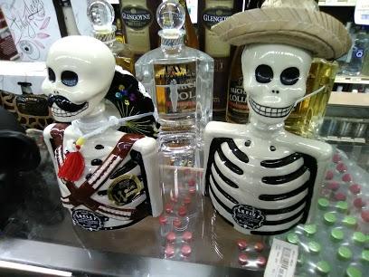 Mega Liquors company image