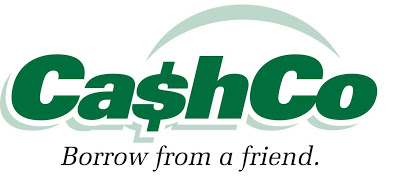 Cashco Financial Services Inc company image