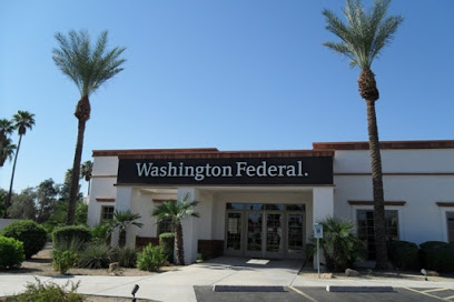 Washington Federal Bank company image