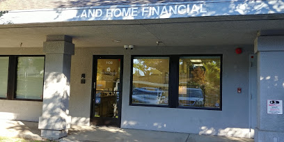 Land Home Financial Services - Merced company image