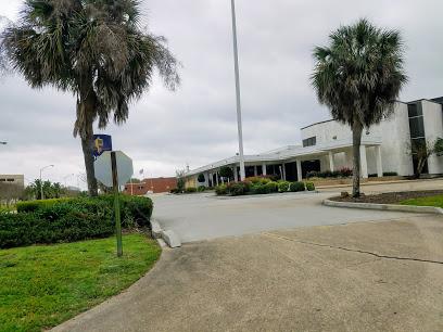 Hancock Whitney Bank company image
