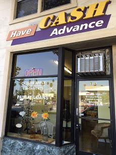 Have Cash Advance company image