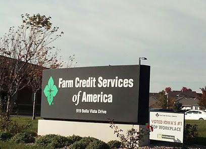 Farm Credit Services of America company image
