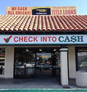Check Into Cash company image