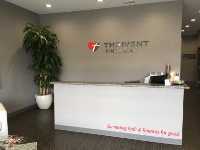 Steven Schmitt - Thrivent Financial company image