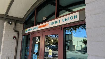 Santa Cruz Community Credit Union company image