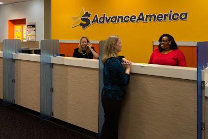 Advance America company image