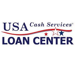 USA CASH SERVICES company image