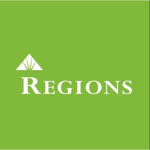 Regions Bank company image