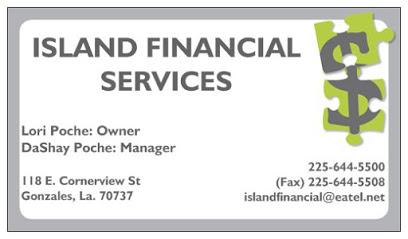 Island Financial Services LLC company image