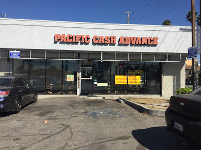 Pacific Cash Advance company image