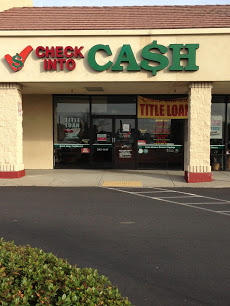 Check Into Cash company image