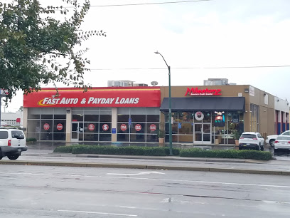 Fast Auto and Payday Loans - Title Loans company image
