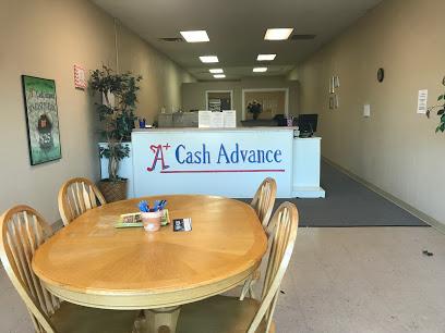 A Plus Cash Advance company image