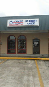 American Cash Advance company image