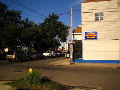 Cash Advance New Orleans company image