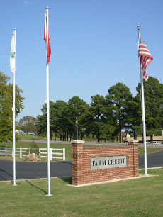 Farm Credit of Western Arkansas - Morrilton company image