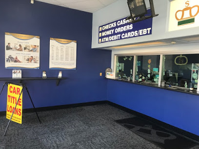 Payday Money Centers- Whittier company image