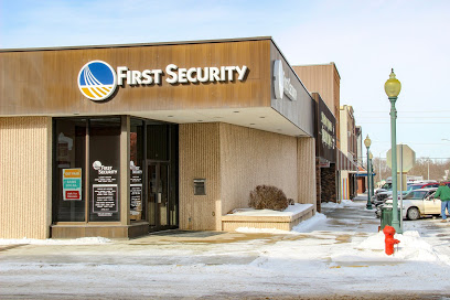 First Security company image