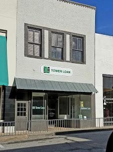 Tower Loan company image