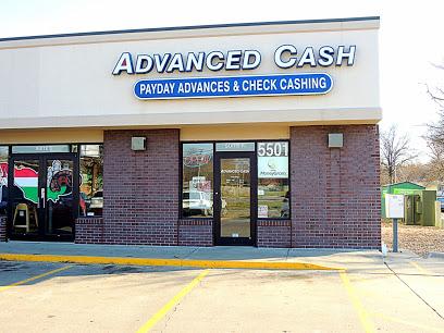Advanced Cash & Check Cashing company image
