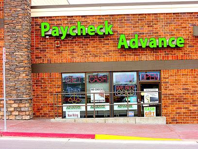 Paycheck Advance company image