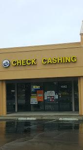 Sunrise Check Cashing company image