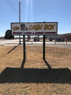 Cash Box company image