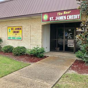 St. James Credit, LLC company image