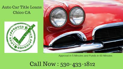 Fast Auto Car Loan Chico CA company image
