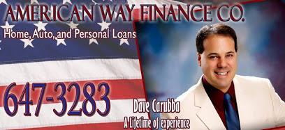 American Way Finance Co company image