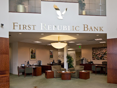 First Republic Bank company image