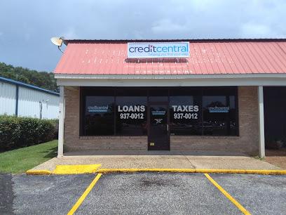 Credit Central Inc company image
