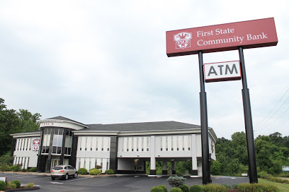 First State Community Bank company image
