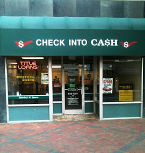 Direct Payday Loans company image