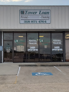 Tower Loan company image