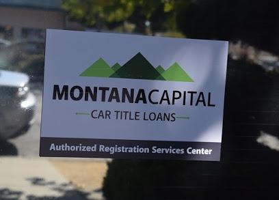 Montana Capital Car Title Loans company image