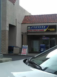 Payday Money Centers- Anaheim company image