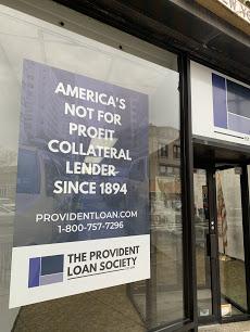 Provident Loan Society of NY (Bay Ridge) company image
